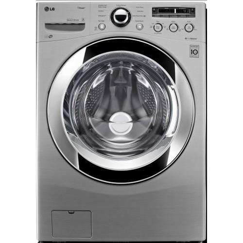 Lg Washing Machine 15 Kg With Dryer 9 Kg Steam Silver