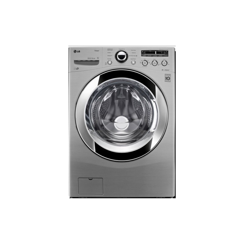 Lg Washer And Dryer White