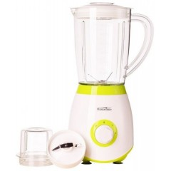 MediaTech Blender 350 Watt 1.5 Liter 2 Speeds: MT-802B