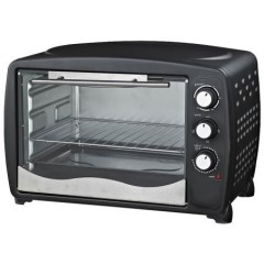 MediaTech Electric Oven 40 Liter With Grill: MT-40LO