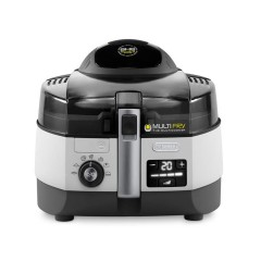 Delonghi Low-Oil Fryer and Multicooker Digital Control: FH1394