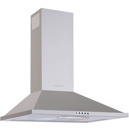Tornado Kitchen Chimney Hood 60 cm: HO60PS-1