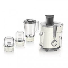 Philips Blender 350 Watt 1 Liter With Mill And Chopper: HR1847/05