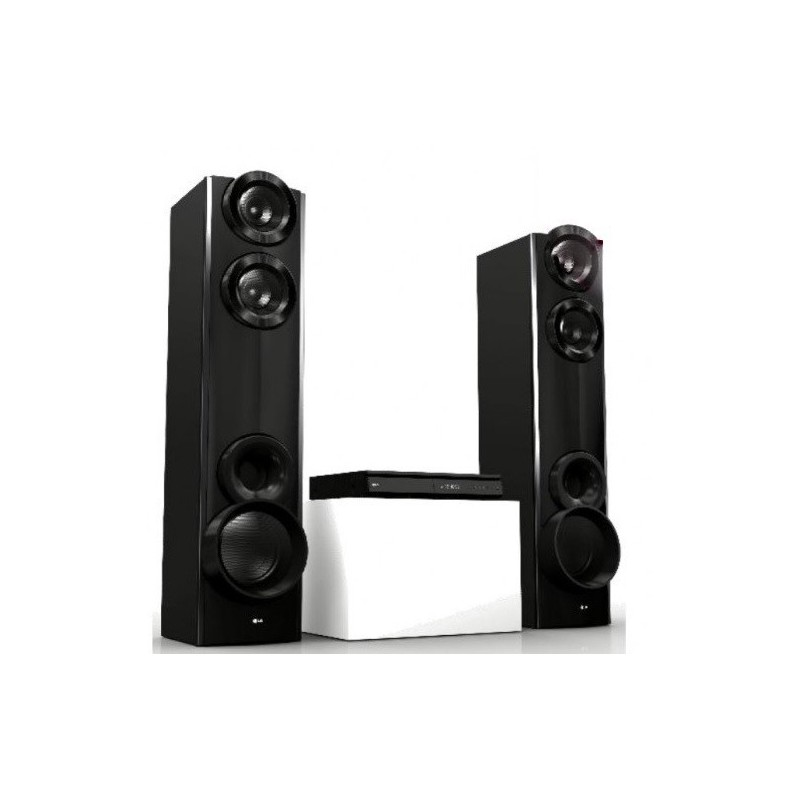 lg blu ray home theater 1000 watt 3d with bluetooth lhb675 cairo sales stores. Black Bedroom Furniture Sets. Home Design Ideas