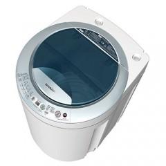 Sharp Washing Machine Top Automatic 10.2 Kg: ES-DP102P3-G