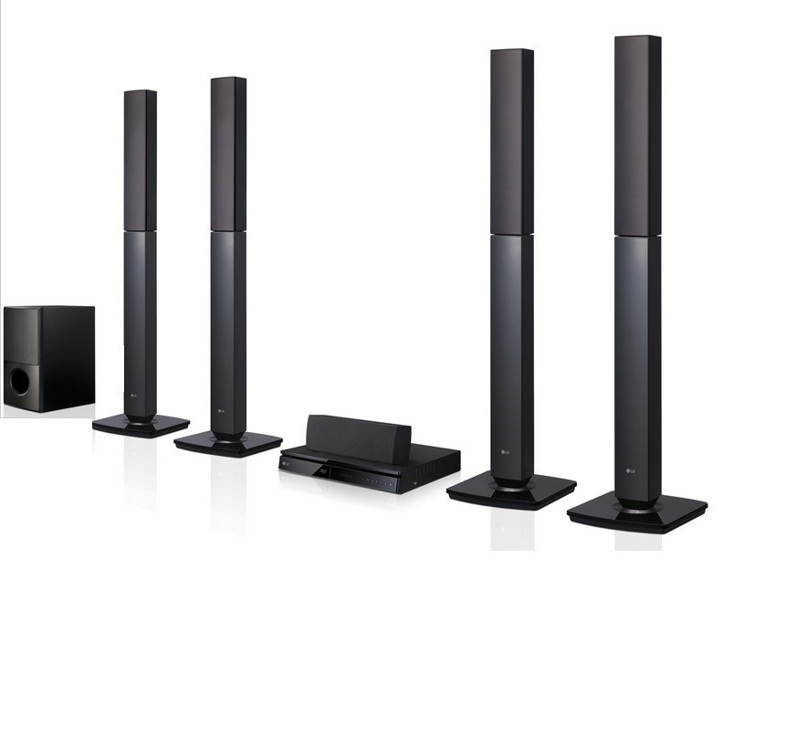 lg home theater 1000 watts. lg home theater dvd player 5.1ch 1000 watt bluetooth: lhd655 - cairo sales stores lg watts 6