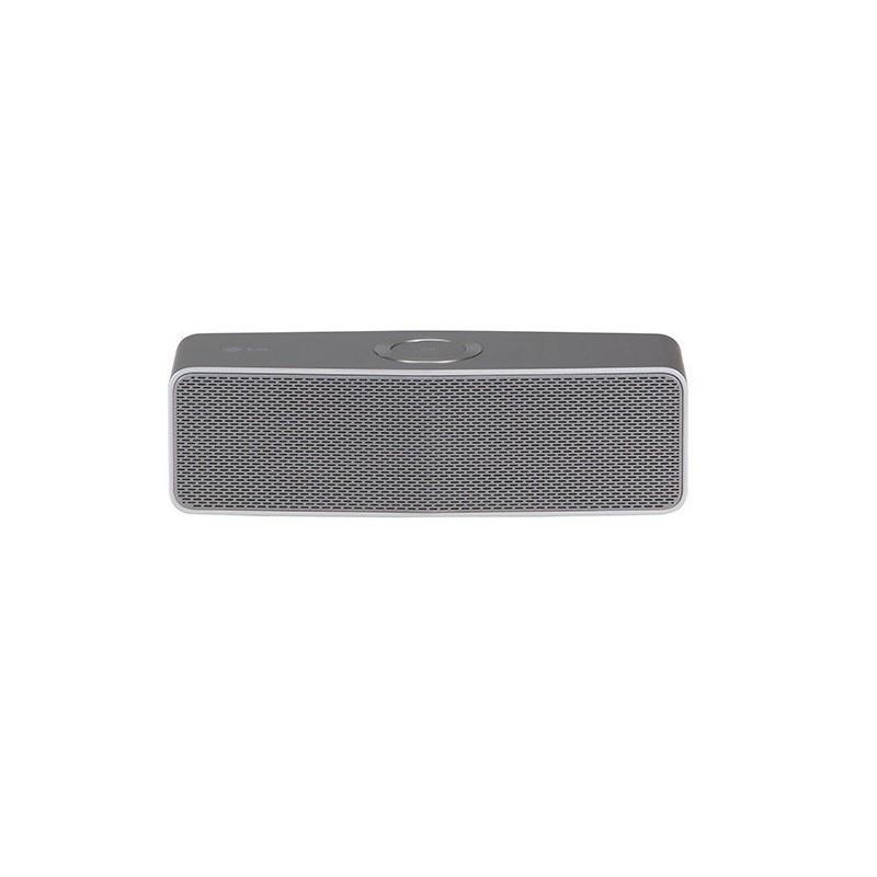Lg Portable Bluetooth Speaker Np7550: إل جي سماعات بورتابل بتقنية البلوتوث 20 وات NP7550