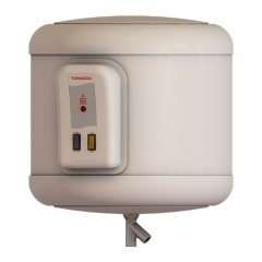 Tornado Electric Water Heater 35 Liter: EHA-35TSM-F