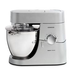 Kenwood Kitchen Machine Titanium Major 6.7 Liter 1500 Watt KMM060