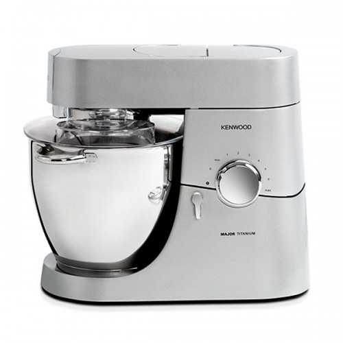 Kenwood kitchen machine Titanium Major : KM 020