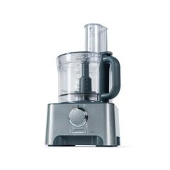 Kenwood Food Processor 1000 Watt 36 Functions Silver: FDM788