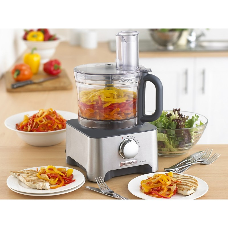 kenwood food processor 1000 watt 36 functions silver fdm788 cairo sales stores. Black Bedroom Furniture Sets. Home Design Ideas