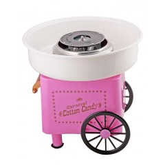MediaTech Cotton Candy Maker 500 Watt: MT-CM250