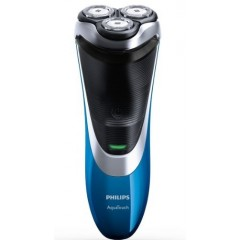 Philips Aqua Touch Electric Shaver Wet & Dry: AT890/20