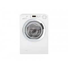 Candy Washing Machine 7KG Full Automatic White Color: GV117DC1-EGY