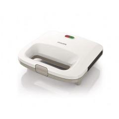 Philips Sandwich Maker 820 Watt: HD2393/02