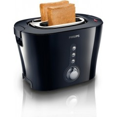 Philips Toaster 1000 Watt 2 Slots: HD2630/20