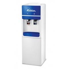 Koldair Water Dispenser 2 SPIGOTS Cold/Hot White Color: KWD-M08