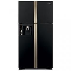 Hitachi Refrigerators 540 Liters 4 Doors Black & Gold: R-7099HTX GGB