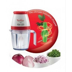 Moulinex Chopper For Onion 0.6 Liter 360 Watt: DJ4031EG