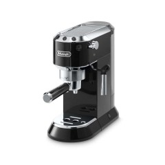 DeLonghi DEDICA Coffee Machine Black Color: EC680.BK