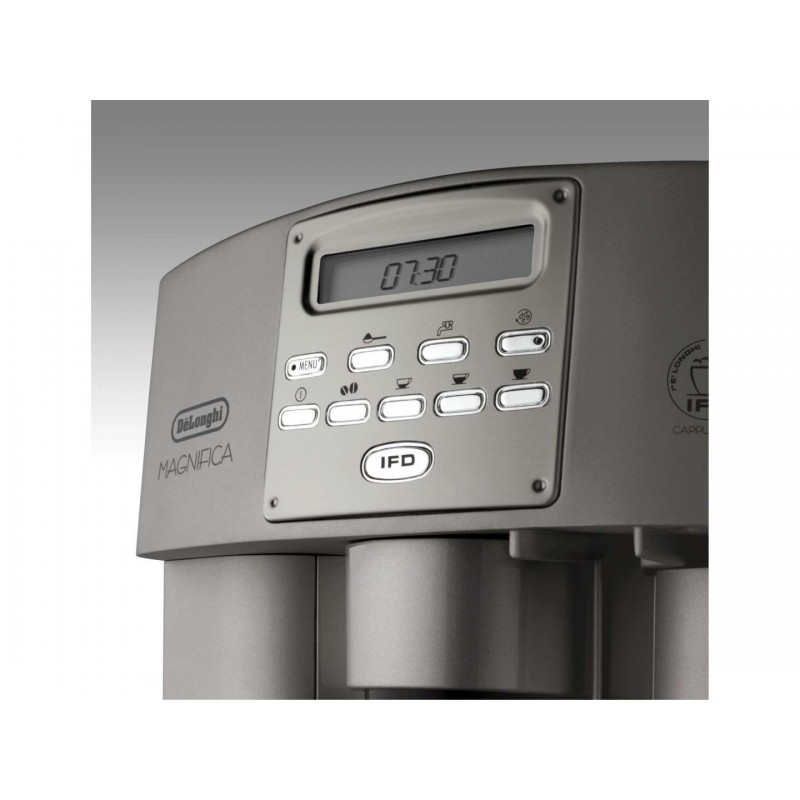 Delonghi Coffee And Cappuccino Maker Bean To Cup