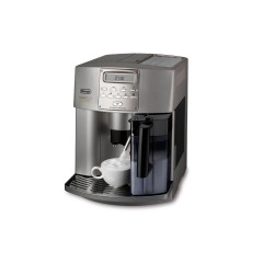 Delonghi Coffee and Cappuccino Maker Bean to Cup: Magnifica ESAM3500