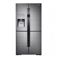 Samsung Refrigerator 31 Feet 4 Doors T9000: RF858QALA