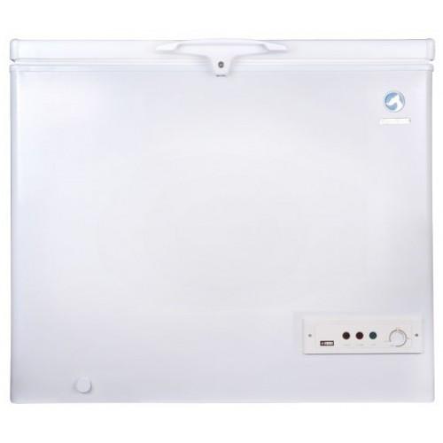 White Whale Deep Freezer 280 Liter White: WCF-2280C