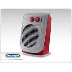 Delonghi Fan Heater 2000 Watt: HVF3030