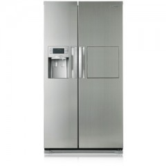 Samsung Refrigerator 28 Feet Side By Side: RSG5KURS