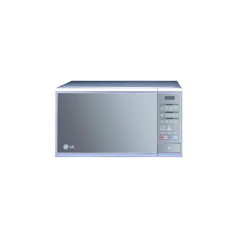 Lg Microwave 40 Liter Global Menu Mirror Ms4040s