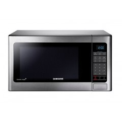 Samsung Microwave 34 Liters With Grill Silver: MG34F602MAT/GY