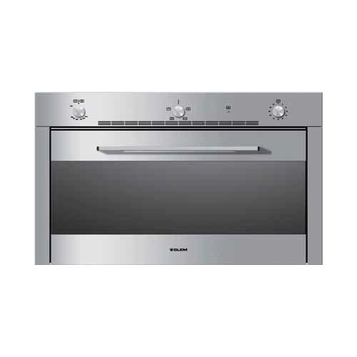 how to change a gas oven