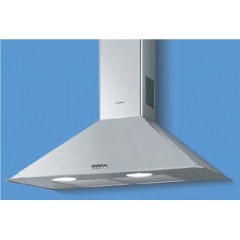 JetAir Hood Chimney 60 cm Stainless Steel: FRENZY 60