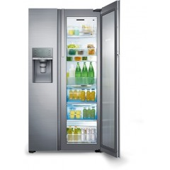 Samsung Refrigerator Side by Side 838L RH77H9-7F