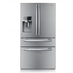 Samsung Refrigerator 27 Feet 721 Liter 3Doors With Dispenser: RFG28MESL
