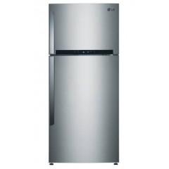 LG Refrigerator Global Top Freezer 23 Feet : GR-M702GLHC