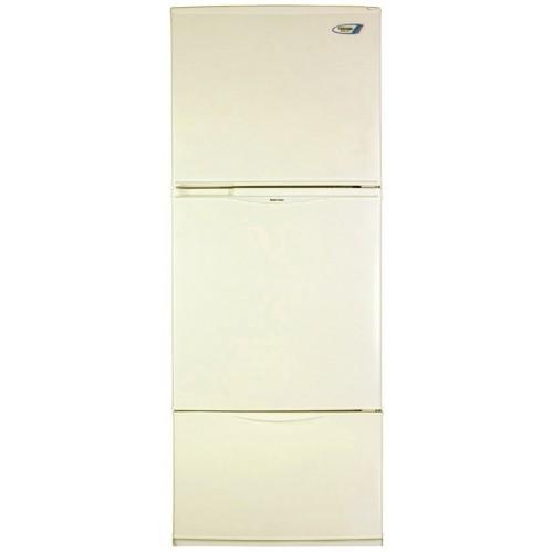 Toshiba Refrigerator No Frost 12 Feet 3 Door Gold: GR-EFV35