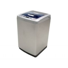 LG Washing machine 10.2 KG Top Loader silver :T1013TEFT1