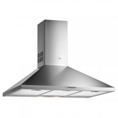 Teka Decorative Chimney Hood 90 cm 440 m3/h Stainless Steel: DBB 90
