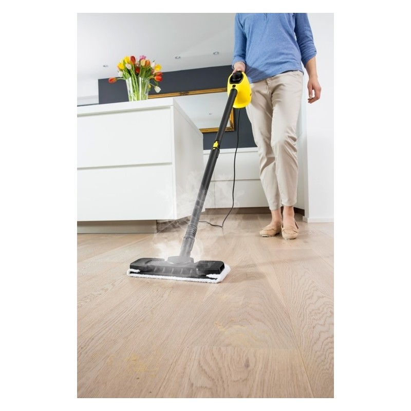 Can You Use A Karcher Steam Cleaner On Laminate Flooring Laminate