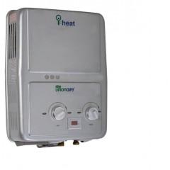 UnionTech Gas Heater 6 Liter Silver: UGH060D-SL