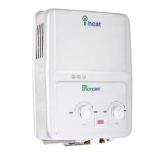 UnionTech Gas Heater 6 Liter White: UGH060D-WT