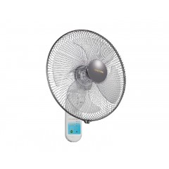 """Toshiba Fan Size16"""" Plastic Blades Remote control Wall EPS30(PS)"""