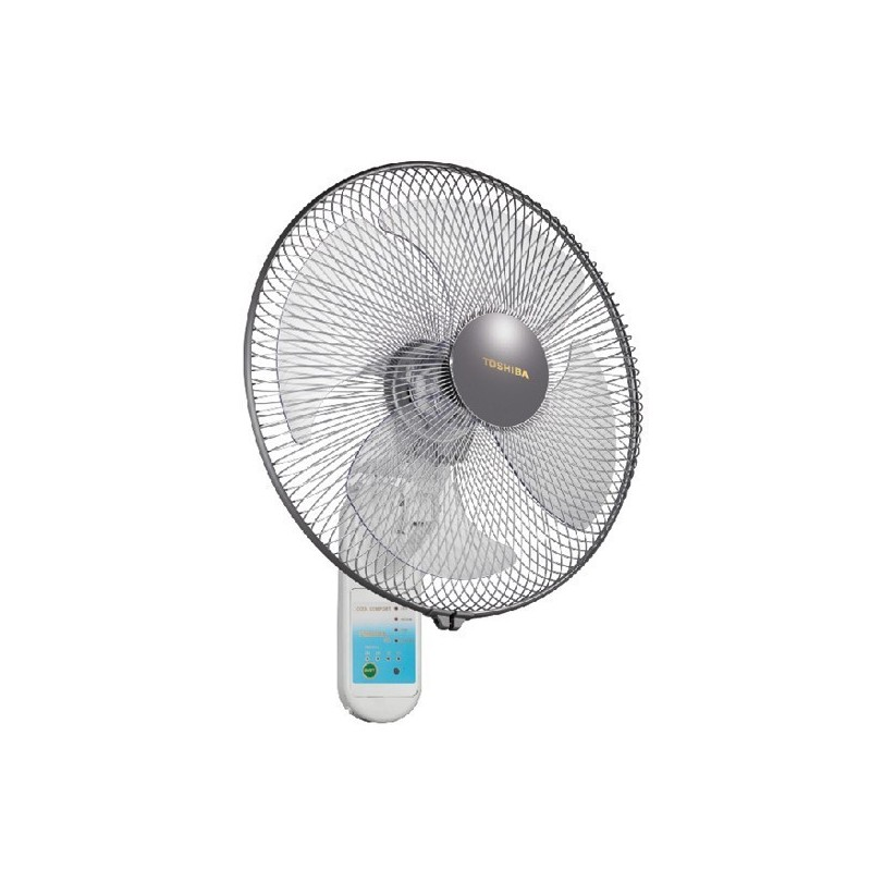 "Plastic Fan Blades : Toshiba fan size "" plastic blades remote control wall"