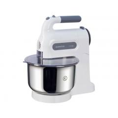 Kenwood Hand Mixer 350 Watt With Bowl 3 Liters: HM680
