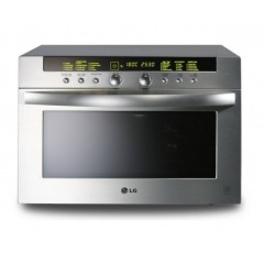 LG SOLAR DOM OVEN 38 Liter Stainless Steel: MA3884VC