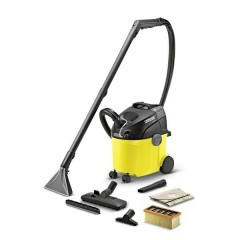 Karcher Hard floor and carpet cleaner 1400 Watt: SE5.100