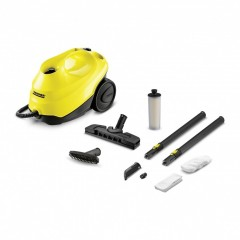 Karcher Steam Cleaner 1900 Watt SC3